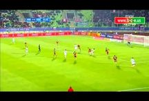 Latest Football Matches Highlights