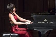 Ruth Ellen Hoag / musicians