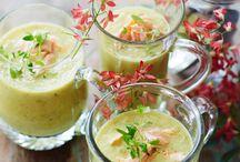 Gut Healing Soups