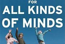 All Kinds of Minds