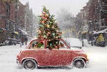 I ❤️ Christmas time