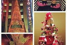 Radio City Music Hall Christmas Spectacular!