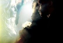 The vampire diaries( i mean Klaroline <3)