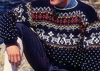 Norsk tröja