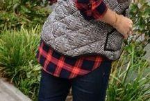 Fall Fashion Wants :) / by Brittney Frerking