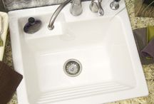 House renovation sanitary