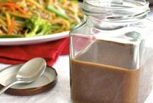 Stir fry sauce for chinese noodles