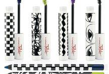 Make-up/Maquiagem