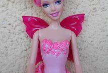 Barbie Feen / www.lenas-und-julis-barbiewelt.npage.de