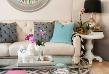 Living room / by Kelley Davis
