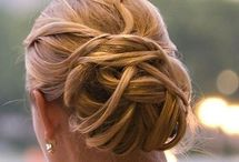 Wedding Day Hair Styles / Some unique hair style ideas for your special day / by Falkirk Estate and Country Club