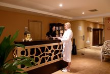 The Spa at the Savoy Gardens hotel / Mimosa Spa