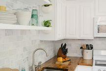 Kitchen / by Renae Reigner