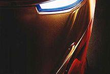 Cool Superheroes