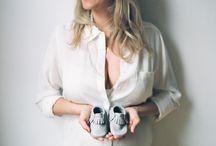 Fine Art Maternity Photography / Fine Art Maternity Photography by Julie Michaelsen Photography www.juliemichaelsen.com
