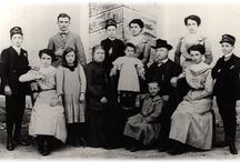 Baldisserotto Family Genealogy Tree
