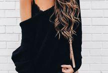 Hair/Hair color