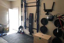 Gym flex equipment