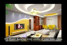 Excellent Services in New York Housekeeping