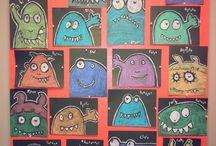 halloween school crafts