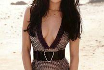 Selena Gomez Photoshoot Inspired