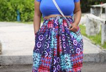 FASHION | plus-size Summer