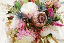 floral arrangements / by Ayhn Moxley