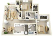 Mieszkania plany
