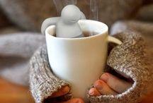 Do herbaty / Świetne zaparzaczki sprawią, że każdy może delektować się swoją ulubioną herbatą.