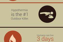 6 Wilderness Survival Tips