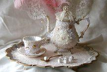 cuppa tea party