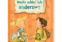 Kinderbücher / Unsere schön illustrierten Kinderbücher für die jungen Leser