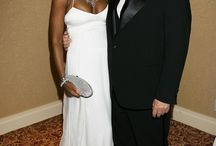Interracial Celebrity Couples