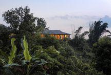 Tiger Mountain Pokhara Lodge