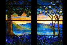 Stained Glass Windows / Beautiful Stained Glass Windows