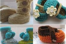 Crochet projects to do