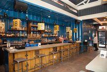 Urban bar ideas
