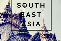 Southeast Asia Travels