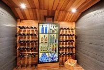 Cool Wine Cellars / Cool Wine Cellars
