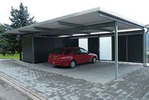 Garaż