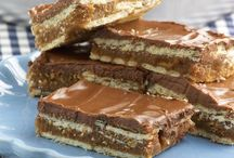 Bars / Crumb Bars, Cereal Bars, Cookie Bars, Energy Bars, Pie Bars, Candy Bars, Magic Bars, Granola Bars, Cheesecake Bars, Cake Bars, Krispie Bars, Frozen Bars, Custard Bars, Oatmeal Bars, Workout Bars