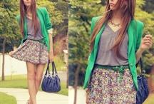My Style / by Sandra Bernal