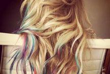 Long Hair, Don't Care / by Kristin Harrigan