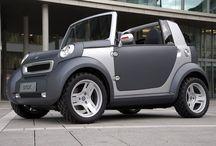 Project Electric Car