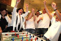 Kicker Events / Kickerturnire, Incentives, Firmenevents, Kundenevents und vieles mehr...