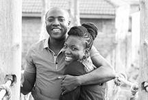 Black Love - Black Marriages