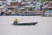 Vietnam / Bilder aus Vietnam während unserer Weltreise!