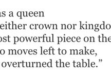 aes; woman king
