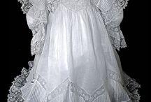 Vestidos bautizo