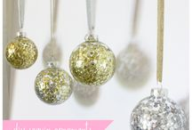 Ornaments to Make / by Heather Patel